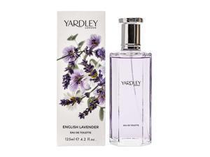 Yardley of London English Lavender 4.2 oz EDT Spray