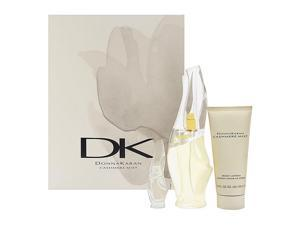 Cashmere Mist by Donna Karan 3 Piece Set