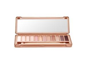 Urban Decay Naked3 Eyeshadow Palette Set