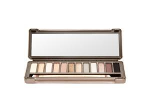 Urban Decay Naked2 Eyeshadow Palette Set