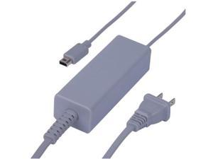 AC Wall Adapter Power Supply Charger for Nintendo Wii U Console Gamepad Controller