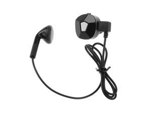 Black Mini Bluetooth 4.0 In-ear Earphone Headphone Headset with Mic Support Stream Music/Video/Audio for Samsung Galaxy S5 S4 S3 Note 4 3 Sony Xperia Z1 Z2 Nokia Lumia 930 920 1520 etc.