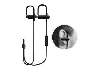 [Upgraded QY11] Vtin Moul Bluetooth Earbuds, Sports Wireless Headsets, Stay in Ear Design Compatible with all Android & iPhone Devices for Indoor & Outdoor Activities