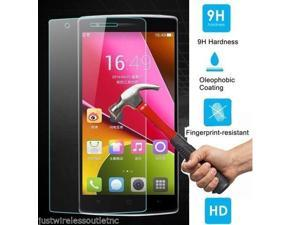 BALLISTIC TEMPERED GLASS SCREEN PROTECTOR GUARD 9H HARDNESS FOR ZTE BOOST MAX