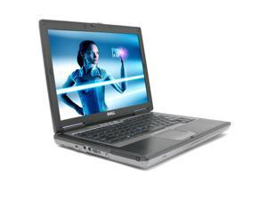 Dell Latitude D620 Laptop Computer - Intel Dual Core - 2GB - Windows 7 Home Premium