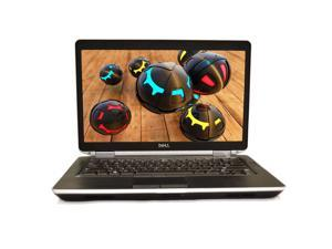 Refurbished: Dell Latitude E6430s Laptop - Intel Core i7 2.9GHz, 8GB RAM, 128GB SSD, DVD-RW - Windows 7 ...