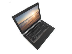 Dell Black Latitude E6420 14'' PC Laptop Intel i5 Dual Core 2.5GHz 4GB RAM 320GB HDD Intel HD Graphics 3000 1366 x 768 Display Windows 10 Professional 64-Bit