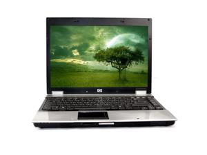 HP Gray Compaq 6930P 14.1'' PC Laptop Intel Core 2 Duo 2.0GHz 4GB RAM 250GB HDD ATI Radeon HD 3450 1280 x 80 Display Windows 10 Professional 64-Bit