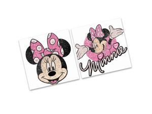 Disney Minnie Bow-tique Body Jewelry - Paper