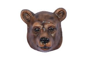 Bear Mask - Plastic