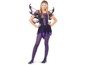 Amethyst Fairy Teen Costume - Small/Medium