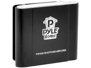 Pyle Home Phe5ab Bass Boosting Portable Headphone Amp