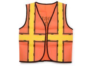 Kids Construction Vest - polyester