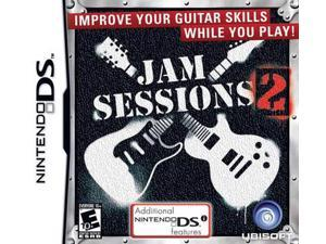 Nintendo DS Jam Sessions 2 (Cartridge Only) [E10]
