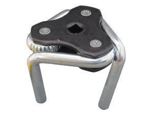 THREE LEG OIL FILTER WRENCH