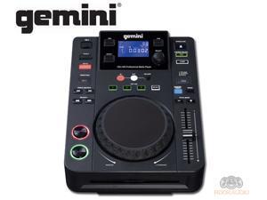 Gemini CDJ-300 Professional CD MP3 USB Media Player