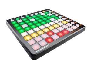 Novation Launchpad-S Ableton Live USB MIDI DJ Controller