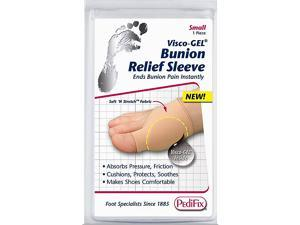 PediFix Visco-GEL Bunion Relief Sleeve Small