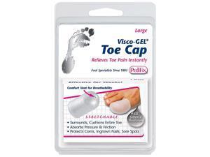 PediFix-Visco-GEL Toe Cap-XLarge