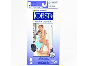 Jobst UltraSheer 20-30-L-SUNB-PH