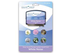 Sound Oasis - White Noise Sound Card