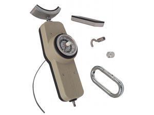 Baseline Electronic Output PushPull Dynamometer-NoDialGauge