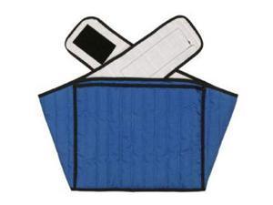 Jobri Hottie Back Wrap - Blue