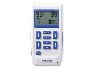 ProMed PM-360 All Digital 5 Mode TENS Unit