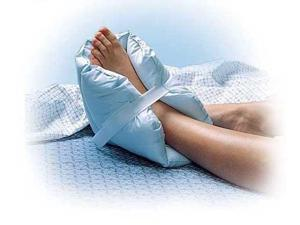 Spenco SILICORE Foot Pillows (Single)