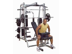 Body Solid - Series 7 Smith Gym