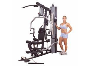 Body Solid - G5S Selectorized Home Gym
