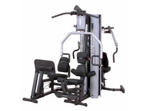 Body Solid - G9S Selectorized Home Gym