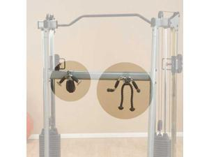 Body Solid - GDCC Accessory Rack