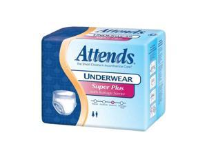 Attends Super Plus Absorbent Underwear