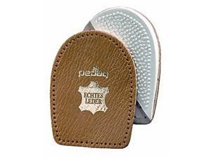 Pedag Correct Insoles (Brown) - Mens 11 - 15