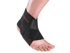 Thermoskin Black Sport Ankle Wrap