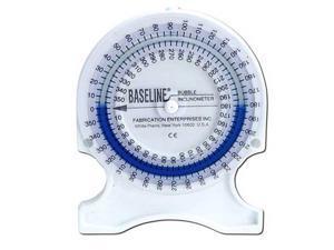 Baseline Bubble Inclinometer-25/Pack