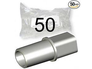 AlcoHAWK Slim Mouthpieces (50 Pack)