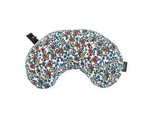 Bucky Minnie Compact Neck Pillow with Snap & Go - Ditsy Floral