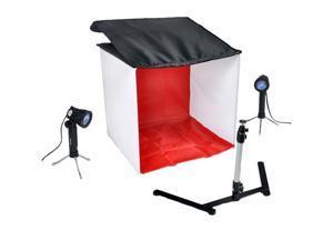 CowboyStudio Photography Studio Table Top Lighting Light Tent Case - PB05