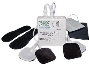 DR-HO'S Dual Muscle Therapy System