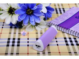eVogue 2200 mAh USB Power Bank PC-Y2200 for All Mobil Devices.