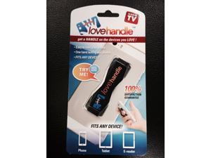 LOVEHANDLE UNIVERSAL PHONE GRIP 3 Pack