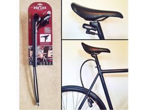 The InterLock Bike Lock
