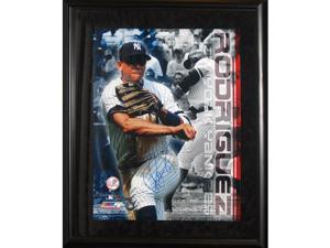 Alex Rodriguez Yankees Framed 16x20 Collage LE 113
