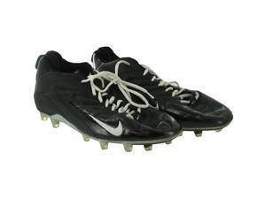 Syracuse 2007 Game Used Football Shoes #75