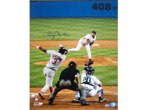 Roger Clemens 4000th Strikeout 16x20 Photo