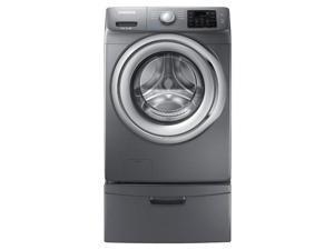 Samsung  WF42H5200AP:  WF5200  4.2  cu.  ft.  Front  Load  Washer  (Platinum)