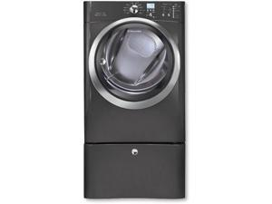 Electrolux  EIMED60LT:  8.0  Cu.  Ft.  Electric  Front  Load  Dryer  with  IQ-Touch  Controls  featuring  Perfect  Steam