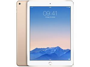 Apple iPad Air 2  Wi-Fi,  NEWEST VERSION MH0W2LL/A - Gold
